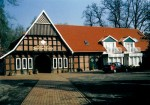 Hotel Restaurant Jagdhaus Spark